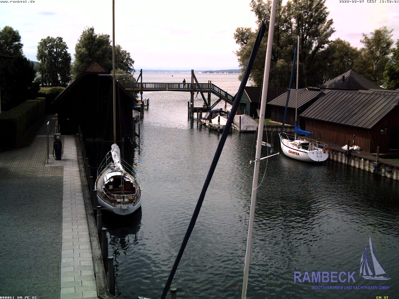 Webcam Rambeck